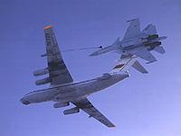 Caças da Otan escoltaram durante oito horas os bombardeiros estratégicos russos