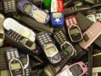 Brasil ultrapassa 120 milhões de celulares