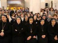 Síria: Cristãos sofrem perseguição de grupos terroristas. 19312.jpeg