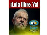 Instituto cubano de amizade manifesta solidariedade com Lula. 31312.jpeg