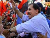 60% dos nicaraguenses apoiam governo de Daniel Ortega. 19313.jpeg