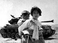 Guerra da Coreia foi tentativa de domínio dos EUA na Península Coreana. 26313.jpeg