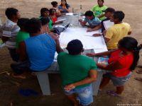 Povos Indígenas do Rio Negro avançam na construção dos Planos de Gestão de seus territórios. 23314.jpeg