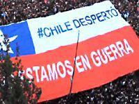 Chile: Explosão social. 34314.jpeg