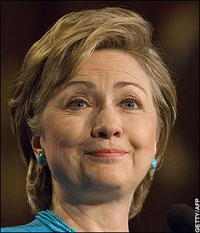 Hillary Clinton festeja aniversário de 60 anos