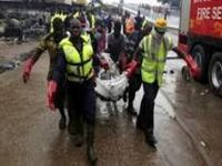 Chuvas e explosão em posto de gasolina ganês deixaram 150 mortos. 22316.jpeg
