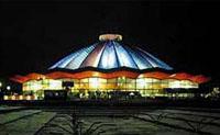 Circo de Moscou em Curitiba