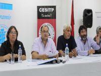 Paraguaios convocam segunda greve geral. 23317.jpeg