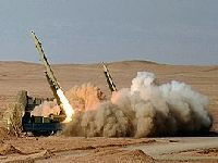Irã testa míssil balístico no estreito de Ormuz. 29317.jpeg