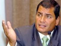 Povo equatoriano consagra Rafael Correa e a Aliança País