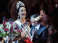 Porto-riquenha venceu o concurso Miss Universo 2006