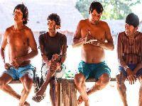 Na aldeia Nãnsêpotiti, Panará: Começam a construir seu Protocolo de Consulta. 31319.jpeg