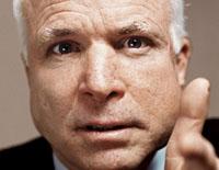 Senador republicano John McCain será pré-candidato