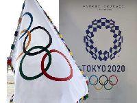 Mulheres futebolistas abrirão percorrido de tocha da Tokio-2020. 32321.jpeg