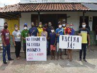 Ministério da Saúde notifica menos da metade das mortes de indígenas na Amazônia. 35321.jpeg