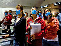Gripe suína: Casos suspeitos em 7 países da EU e no Brasil