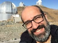 Investigadores da UC nomeados coordenadores nacionais do ensino da astronomia da União Astronómica Internacional. 33322.jpeg