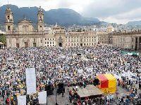 FARC-EP pedem agilizar processo de paz para Colômbia. 25323.jpeg