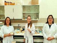 Equipa da Universidade de Coimbra cria embalagens comestíveis a partir de resíduos da indústria agroalimentar. 35323.jpeg