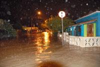 Chuva mata mais de 25 pessoas no sul do Brasil