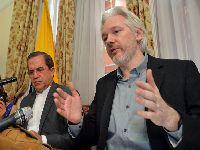 Lenín Moreno Pedirá a Assange que 'Não Se Intrometa na Política Equatoriana'. 26325.jpeg