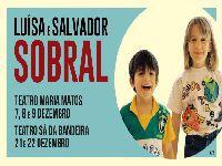 Luísa e Salvador Sobral juntos pela primeira vez em cinco concertos únicos. 34325.jpeg