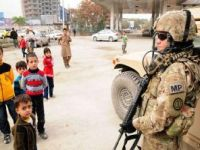 Soldados britânicos admitem abusos contra crianças e adultos afegãos. 18326.jpeg