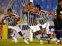 Fluminense está na final da Copa do Brasil