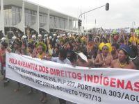 Portaria ministerial pode paralisar definitivamente a identificação de Terras Indígenas. 19327.jpeg