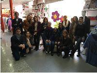 Coimbra: Encerramento do curso de Vitrinismo. 26328.jpeg
