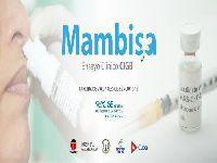 Mambisa, entre as cinco vacinas candidatas contra a Covid-19 no mundo, por via nasal. 35328.jpeg