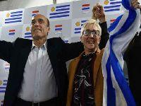 Eleições no Uruguai: Frente Ampla de esquerda com Graciela Villar. 31329.jpeg