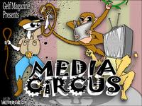 Desastres, o circo da mídia e responsabilização