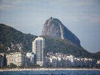 Copa das Confederações: Brasil preparado para receber turistas estrangeiros. 18330.jpeg