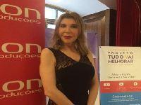 Kiki Pais de Sousa - A história de vida de uma mulher trans portuguesa. 26330.jpeg