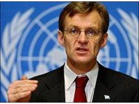 ONU chocado com Israel