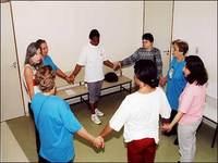 Terapia Comunitária na dependência