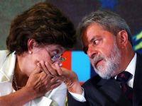 Dilma e Lula: Engolidores de sapo. 18332.jpeg
