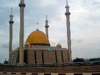 Nigéria, potencial turístico e cultural em oeste de África. 27332.jpeg