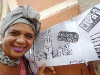 Escritora Rita Pinheiro e o poeta Valdeck Almeida de Jesus palestram na Colômbia. 29332.jpeg