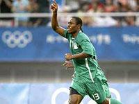 Nigéria primeira seleção classificada à final do torneio de futebol nos Jogos Olímpicos