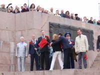 Governador ucraniano chama