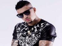Natan Braga é considerado a grande promessa do rap nacional como o 'Rapper NB'. 25334.jpeg