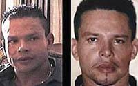 Chupeta, mais procurado como traficante de drogas preso no Brasil