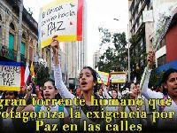 Colômbia. Farianas. A ideologia de gênero não existe!. 25335.jpeg