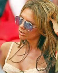 Victoria Beckham fará da sua mudança a Los Angeles um 'reality show'