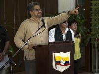 Colômbia: Conversações de Paz. Qual justiça?. 22337.jpeg