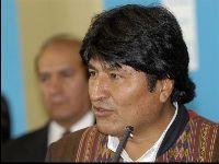 Evo Morales: 'As armas químicas na Síria são desculpa para uma intervenção militar'. 26337.jpeg