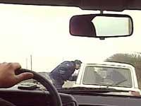 Oficial e sua mulher grávida mortos na Inguchétia