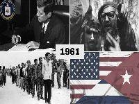 Cuba e os EUA vingança após Playa Giron. 35339.jpeg